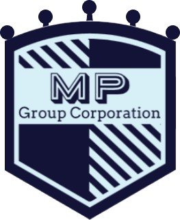 MP Group Corporation Logo